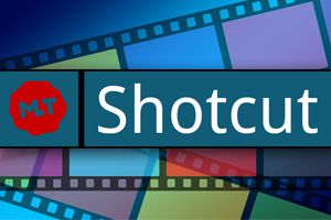 POSTPONEMENT OF VIDEO EDITING  USING SHOTCUT OPEN SOFTWARE COURSE