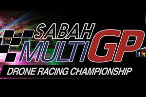 Sabah MultiGP Drone Racing Championship and Underwater Robotic Challenge